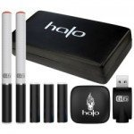 Halo Electronic Cigarettes Review