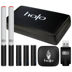 Halo G6 Starter Kit on BECG