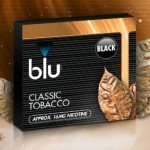 blu ecigs tobacco