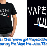 The Coolest New E-Cigarette T-Shirt Designs