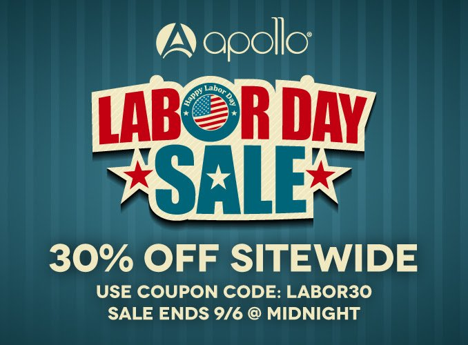 Coupon inserts labor day weekend