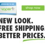 In a Rare Move, Top Vape Company, Vaporfi Slashes Prices
