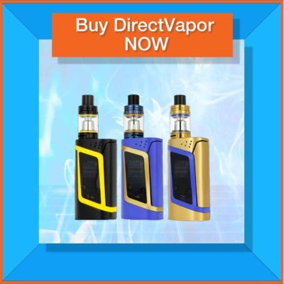 Buy SMOK ALIEN at DirectVapor