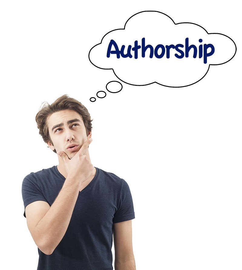 Man thinking about authorship for best-E-Cigarette-Guide