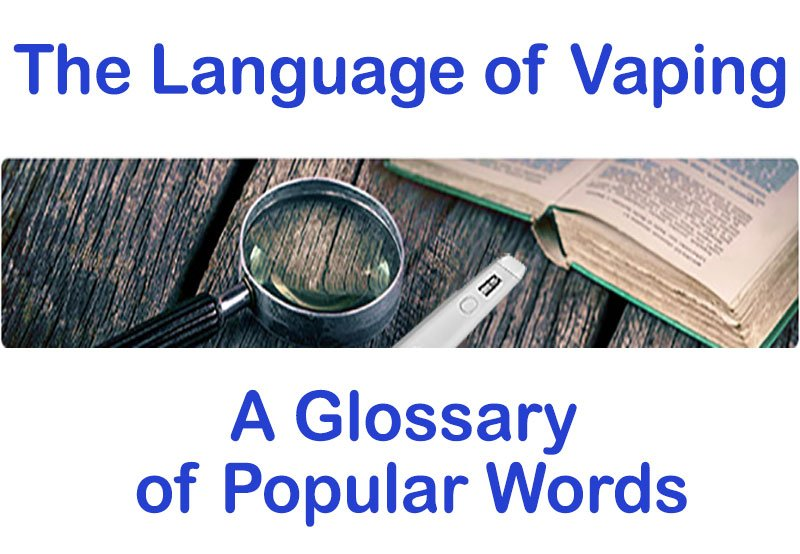 another word for vapor