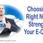 Choosing the Right Nicotine Strength For Your E-Cigarette